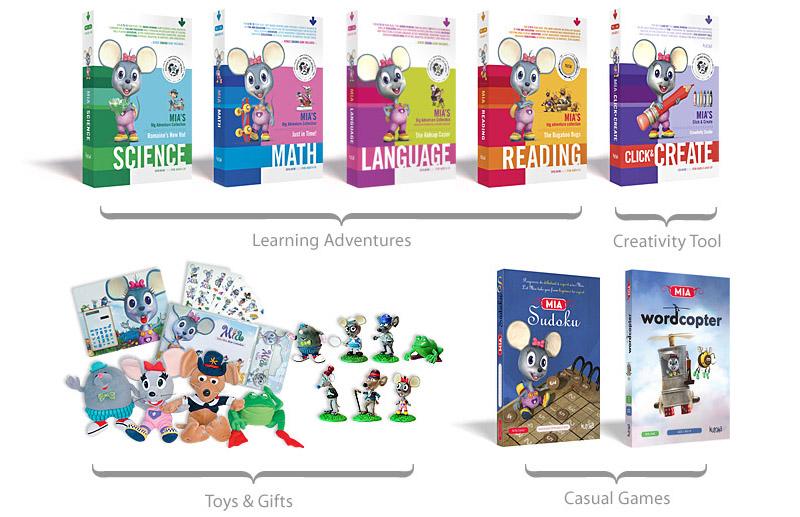 Children's Software